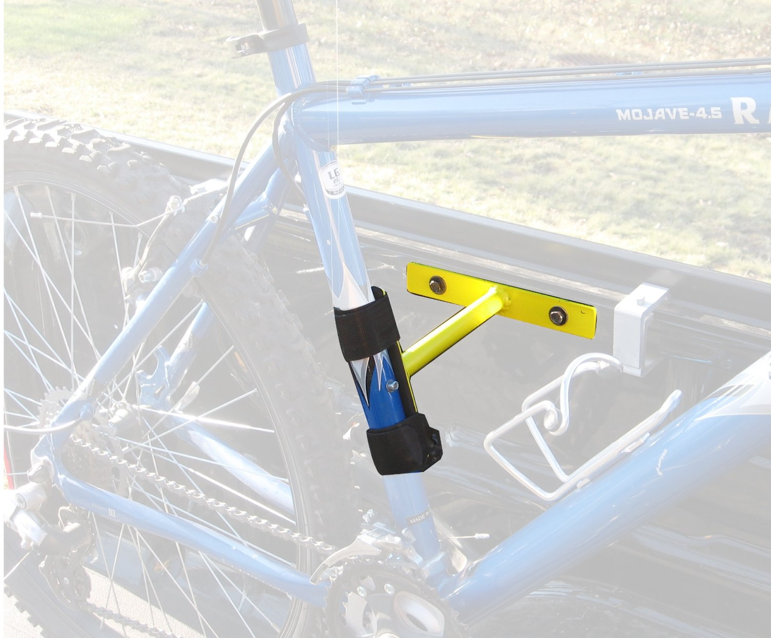 Bicycle Support