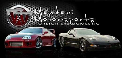 Mahdavi Motor Sports