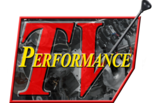 Featured on Performance TV
