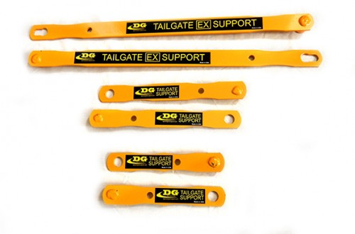 Shop Now: Tailgate Supports
